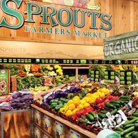 Editorial on Supermarket News' article dated 9/8/16 on Sprouts' declining sales: